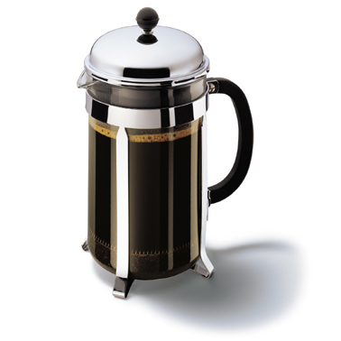 150065 Coffee Plunger 2 Cup
