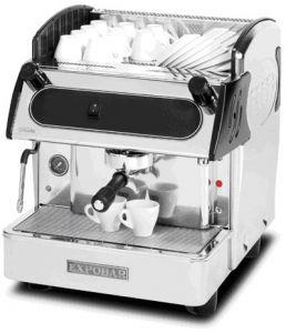 8050 Expobar Espresso Markus Mini Pulser 1