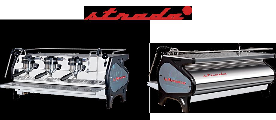 8061 La Marzocco Espresso Strada