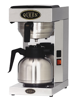 8101 Coffee Queen Thermos 1.9 litre Flask