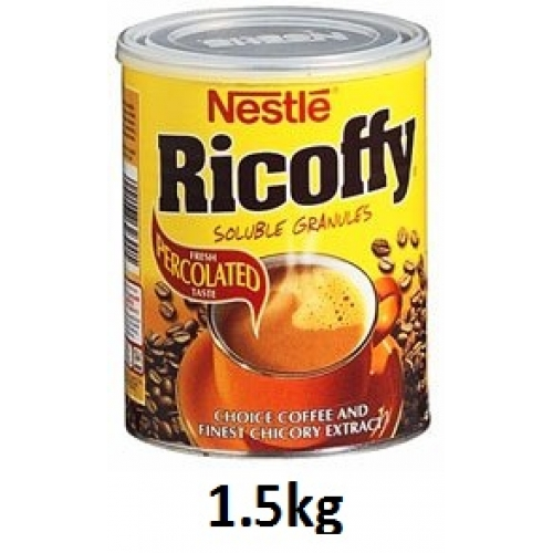 coffee 1.5 kg
