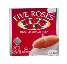 tea 200 bags